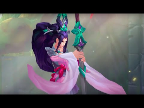 League of Legends Official Immortal Journey 2017 Skins Trailer