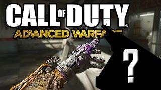 Patch Update - NEW Best Gun in Advanced Warfare!?!?!?!