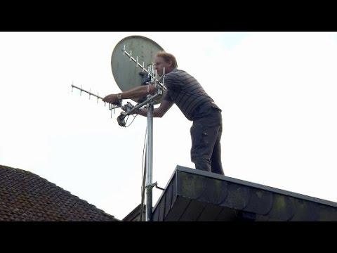 Stau auf der Datenautobahn: Der stockende Internetausbau auf dem Land