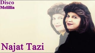 Najat Tazi - Hawar Khafi - Official Video