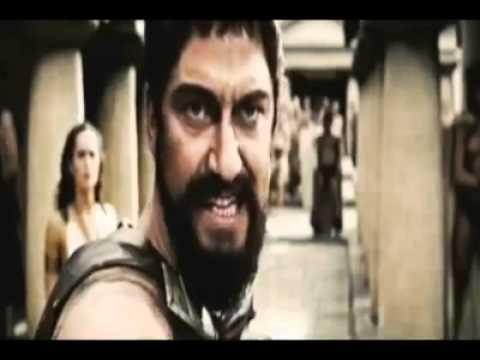 Püskevit(300 Spartalı)