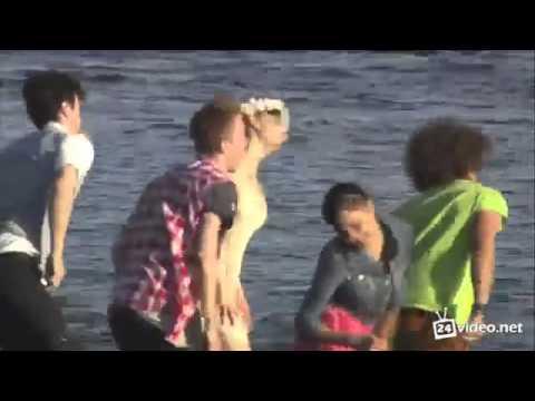 Выпуск 2012  Танцы на воде флешмоб Dances on water (Russia)