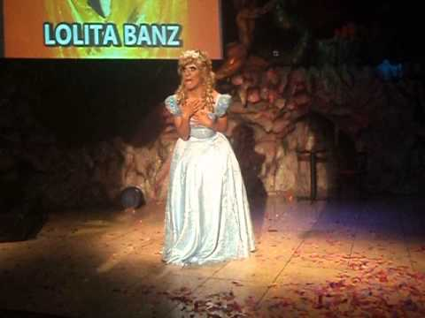 "Gala Final ""Dragas en Guerra"" - LOLITA BANZ"