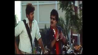 Vijay and Vivek Comedy | Vijay Comedy | Aathi Movie