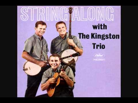 Kingston Trio - Who