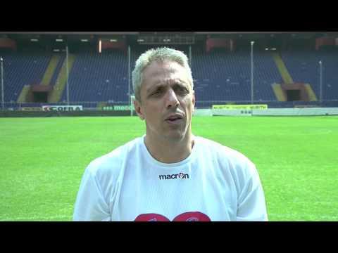 Stelle nello Sport – Insieme si può allo Stadio Ferraris di Genova