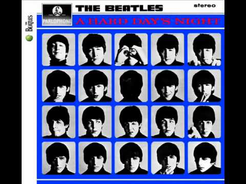 A Hard Day's Night (Full Album Remastered 2009) - The Beatles