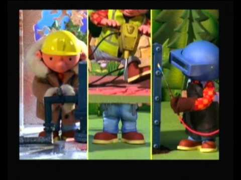 2 minutes le test : Bob le bricoleur .avi