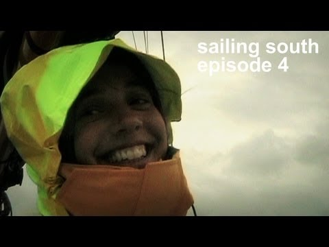 Sailing South: Solo Sailing in Convoy w/ Daphne & Elizabeth Episode 4