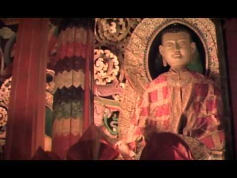 Little Buddha - Trailer