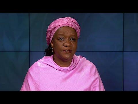 """Sexual violence used as """"tactic of terror"""": UN Envoy"""