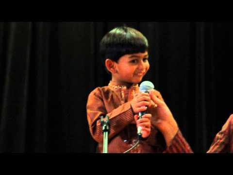 Asava Sundar Chocolate Cha Bungla - Atharva  Amm Ganapati Festival 2013 video