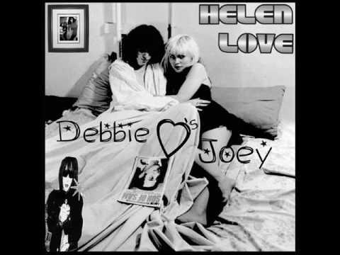Helen Love - Debbie Loves Joey