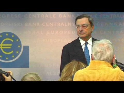 ECB ready to wait for bailout requests