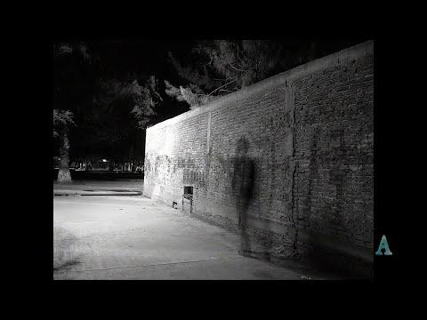 Apariciones de muertos y espíritus fantasmales.