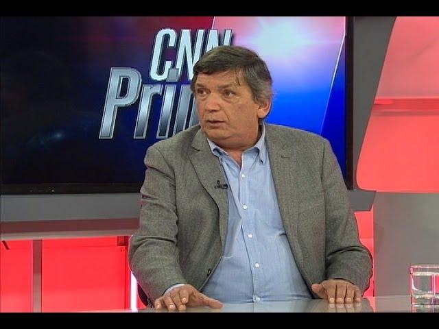 Lautaro Carmona abordó los cambios a la Ley Antiterrorista y a la ANI