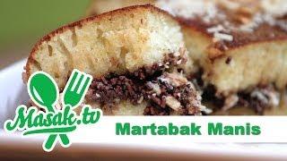 Martabak Manis | Jajanan #029