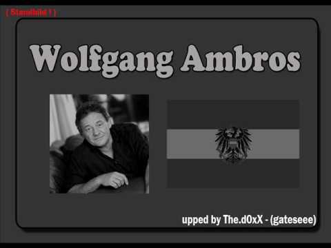 Wolfgang Ambros - Eibischzuckerl