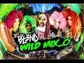 Download (WILD MIX) - DJ BL3ND MP3 song and Music Video