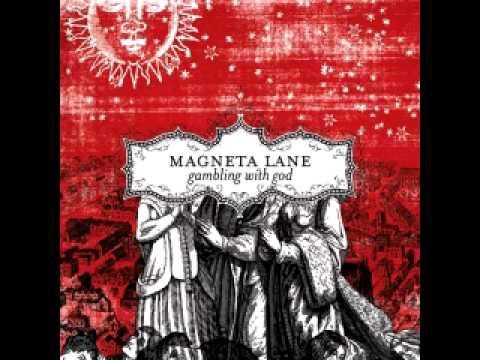 Magneta lane - Violet's Constellations