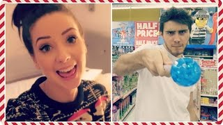 Let Loose In A Toy Shop | Vlogmas