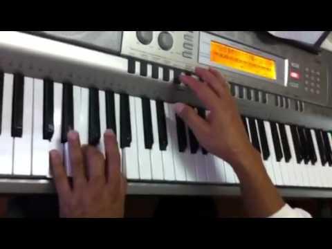 tu hoc Dan organ: bai 2