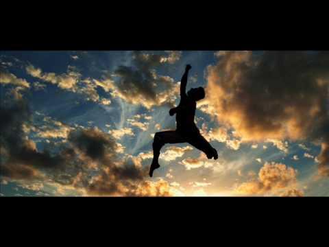 Johnyboy - Прыжок в воздух!