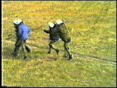 Юмор + армия. 1995 года