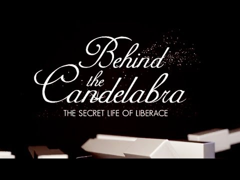 Behind The Candelabra – HBO Films Teaser (HD) – Matt Damon and Michael Douglas' Liberace