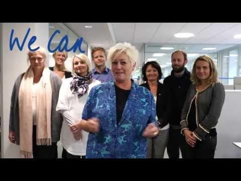 World Cancer Day 2016 Video - We Can. I Can.