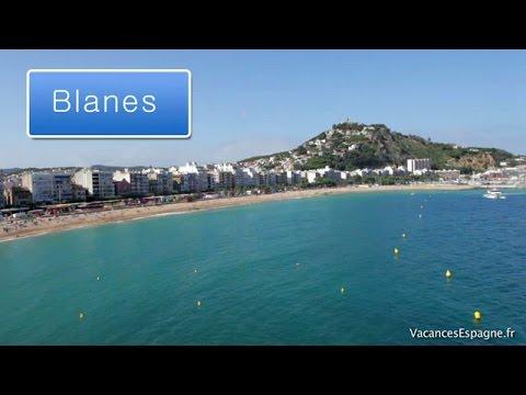 Blanes - Le paradis pour des vacances en famille