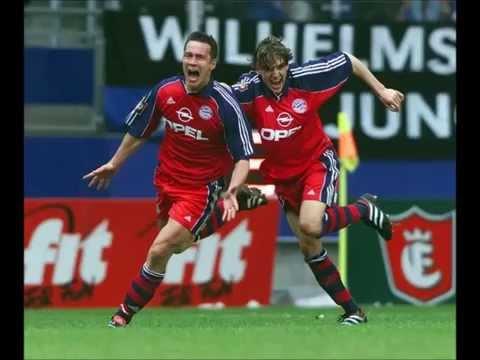 Fc Bayern München Torhymne 2000-2002 video