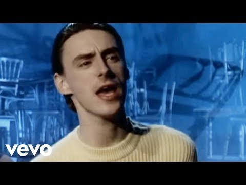 Style Council - Your The Best Thing