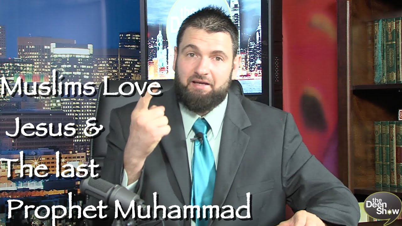 jesus and muhammad relationship quizzes