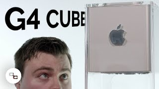 Power Mac G4 Cube (ft. Druaga1 and 512 Pixels) - Vintage Apple Vault #2