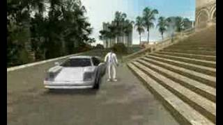The A Team in GTA Vice City