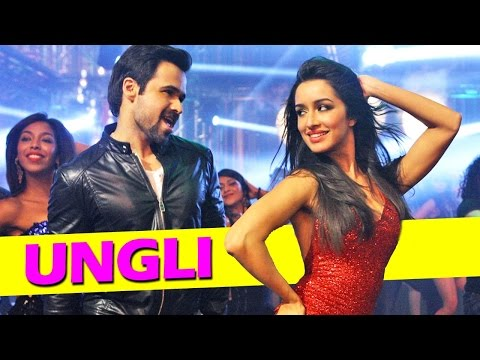 Ungli Movie Review | Emraan Hashmi, Kangana Ranaut, Shraddha Kapoor,Sanjay Dutt, Randeep Hooda