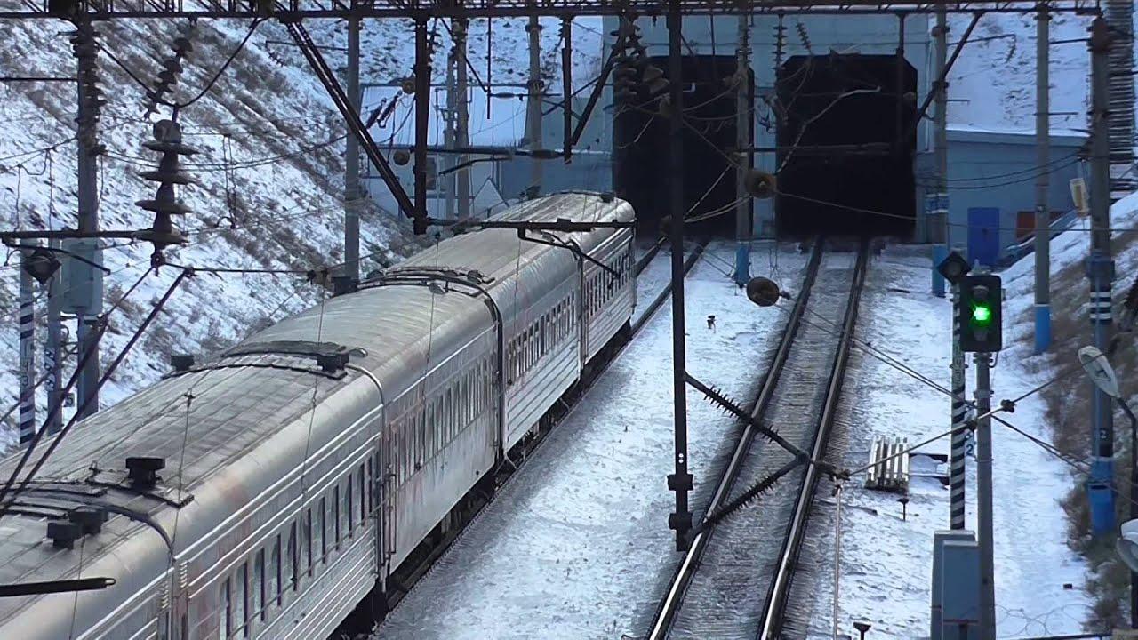 Билеты на поезд в Новороссийск расписание стоимость