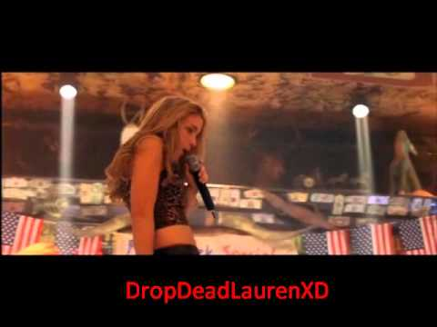 Piper perabo coyote ugly unrated - 3 part 2