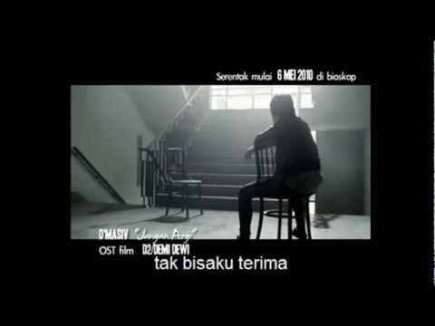 DMasiv - Jangan Pergi (Original Clips).flv
