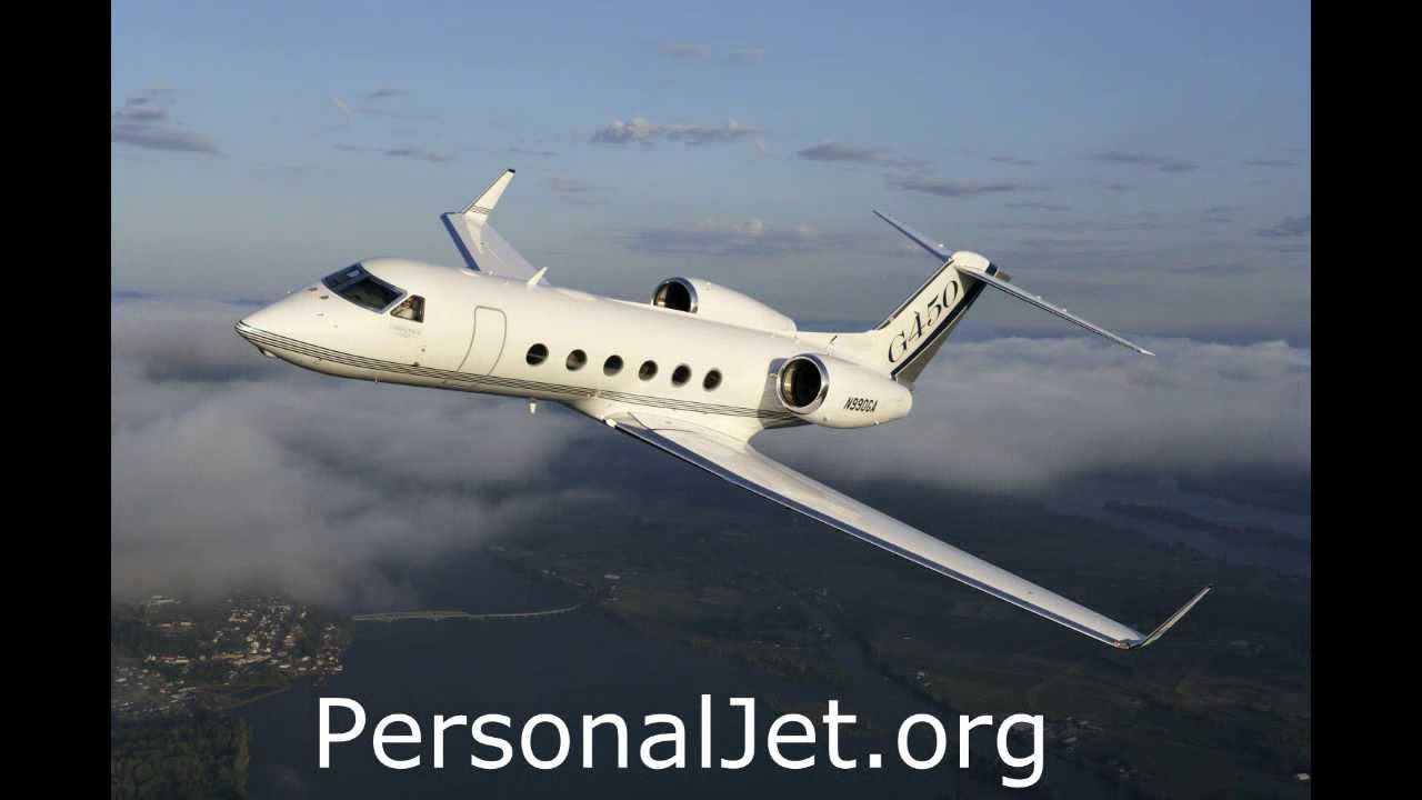 Rich And Famous People Private Planes  YouTube