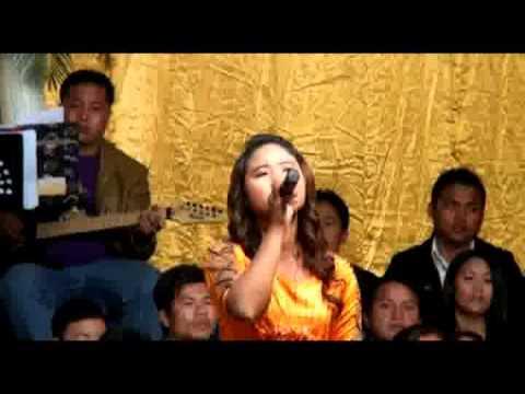 Lai Hla Thar Pathian Hla -a Sannak Hmun Ah video