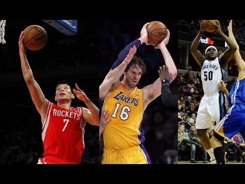 NBA Trade Machine 2013-14- Rumors, Deals and Longshots! (NBA News)
