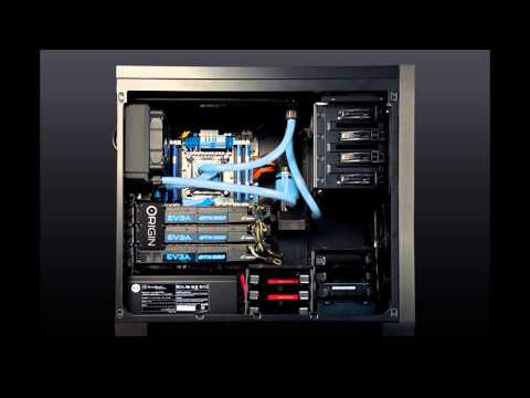 I Will Build Your Dream Gaming PC Cheap or Expensive Building as low as $600
