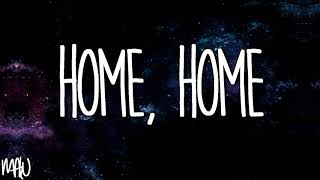 Download Lagu Machine Gun Kelly, X Ambassadors, BeBe Rexha - Home [Lyrics] Gratis STAFABAND