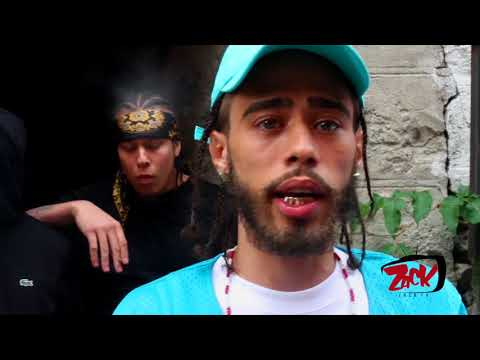 *Bronx   Rich Money Says Dave East Isn't From HARLEM & Po Cosign   Shot By @TheRealZacktv1