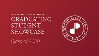 2020 DigiPen Graduating Student Showcase | DigiPen Institute of Technology