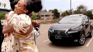 Download Lagu Surprising my Mom with Her Dream Car!!! Gratis STAFABAND