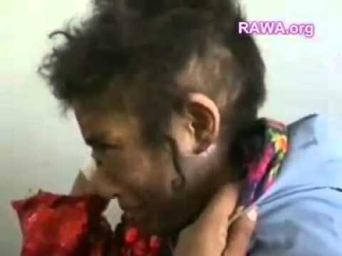 Pashtun justice towards Pashton Women