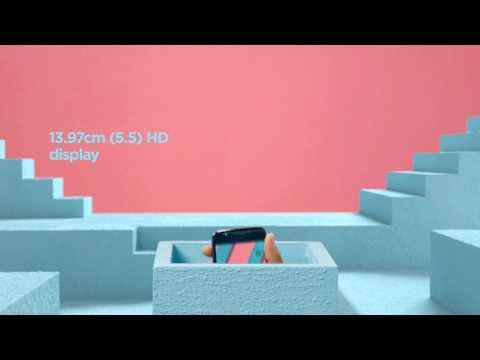 Moto E4 Plus vs Moto M Official Commercials